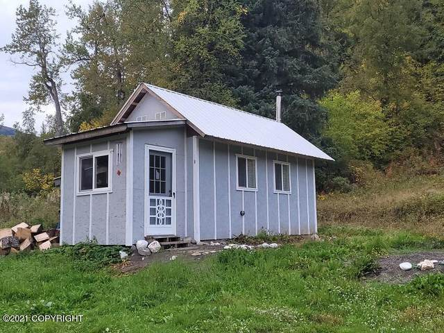 33550 Haines Highway, Haines, AK 99827 (MLS #21-15067) :: Wolf Real Estate Professionals
