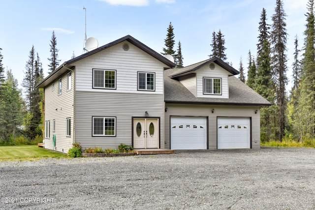 30292 Hopeful Circle, Soldotna, AK 99669 (MLS #21-15070) :: Wolf Real Estate Professionals