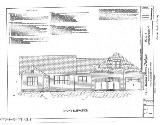 L2 Jasmine Road, Chugiak, AK 99567 (MLS #21-15076) :: Wolf Real Estate Professionals