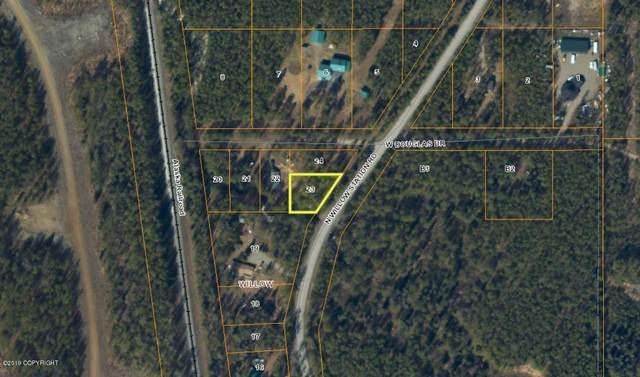 15086 N Willow Station Road, Willow, AK 99688 (MLS #21-15080) :: Daves Alaska Homes