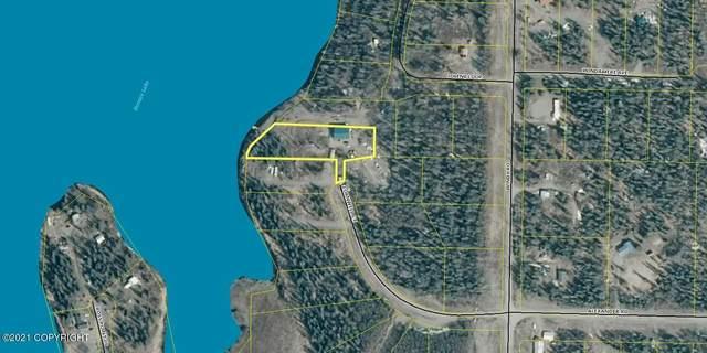54172 Cornwell Court, Nikiski/North Kenai, AK 99635 (MLS #21-15083) :: Wolf Real Estate Professionals