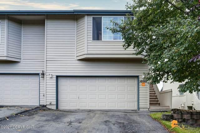 10507 Ridge Park Drive, Anchorage, AK 99507 (MLS #21-15093) :: Wolf Real Estate Professionals