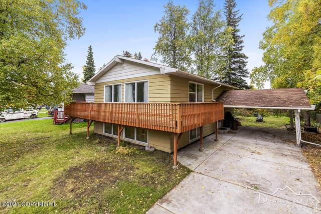 902 Lancaster Drive, Anchorage, AK 99503 (MLS #21-15094) :: Wolf Real Estate Professionals