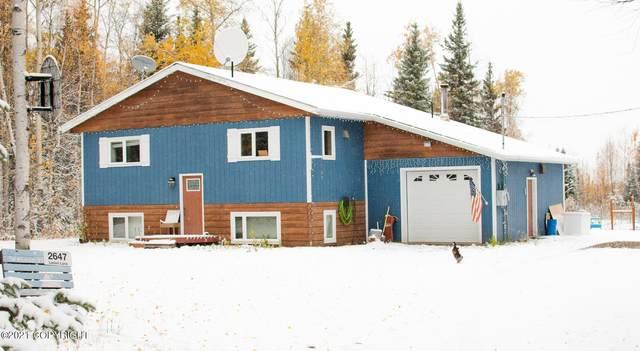 2647 Ladies Lane, Remote, AK 99000 (MLS #21-15095) :: Wolf Real Estate Professionals