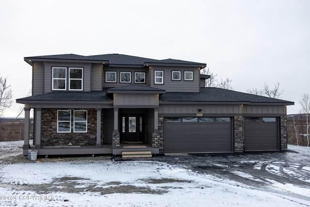 6876 E Gateway Drive, Wasilla, AK 99654 (MLS #21-151) :: Wolf Real Estate Professionals