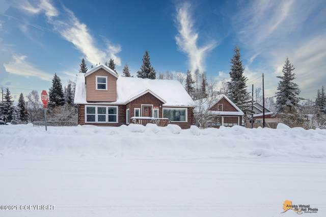 4201 Taft Drive, Anchorage, AK 99517 (MLS #21-1511) :: Wolf Real Estate Professionals