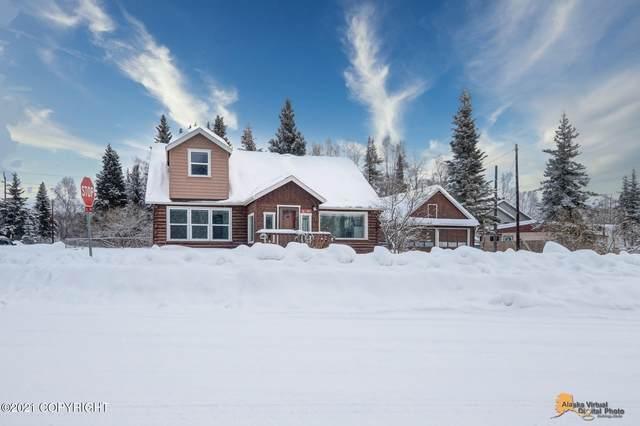 4201 Taft Drive, Anchorage, AK 99517 (MLS #21-1511) :: The Adrian Jaime Group | Keller Williams Realty Alaska