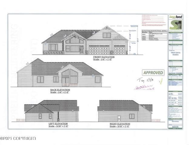 L10 Overlook Estates #2, Eagle River, AK 99577 (MLS #21-15123) :: Wolf Real Estate Professionals