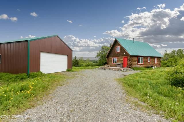 66284 Alder Avenue, Ninilchik, AK 99639 (MLS #21-15125) :: Wolf Real Estate Professionals