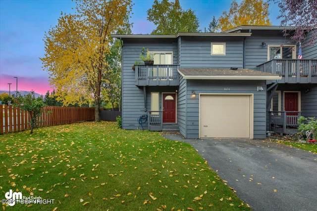 8424 Lake Otis Parkway #B7, Anchorage, AK 99507 (MLS #21-15133) :: Wolf Real Estate Professionals