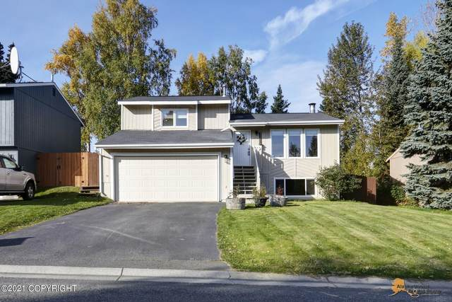 7100 Fergy Circle, Anchorage, AK 99507 (MLS #21-15141) :: Wolf Real Estate Professionals
