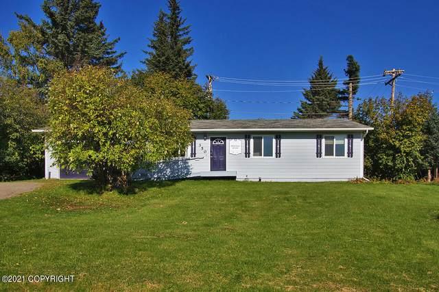 350 Bonanza Avenue, Homer, AK 99603 (MLS #21-15154) :: Wolf Real Estate Professionals