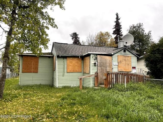 802 N Bunn Street, Anchorage, AK 99508 (MLS #21-15157) :: Wolf Real Estate Professionals