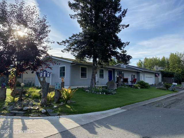 2209 More Street, Anchorage, AK 99504 (MLS #21-15159) :: Wolf Real Estate Professionals
