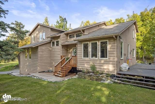 14841 Loc Loman Lane, Anchorage, AK 99516 (MLS #21-15174) :: Wolf Real Estate Professionals