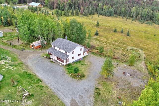 33820 Funny River Road, Soldotna, AK 99669 (MLS #21-15180) :: Wolf Real Estate Professionals
