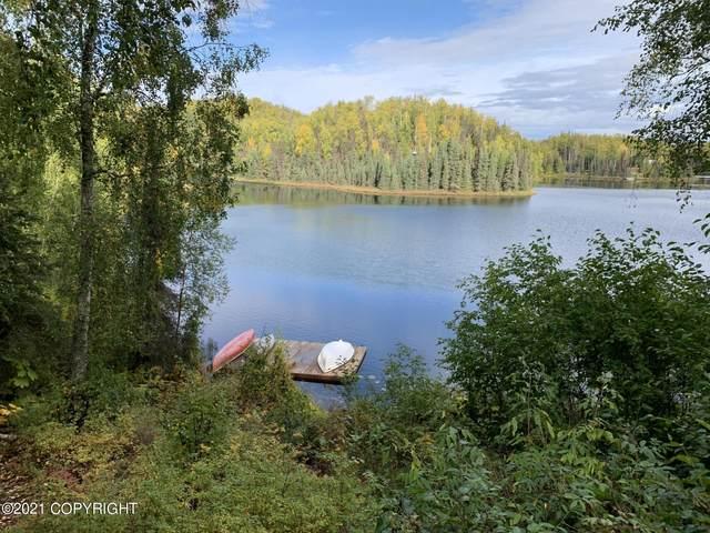 L A13 Never Never Lake, Big Lake, AK 99652 (MLS #21-15184) :: Wolf Real Estate Professionals