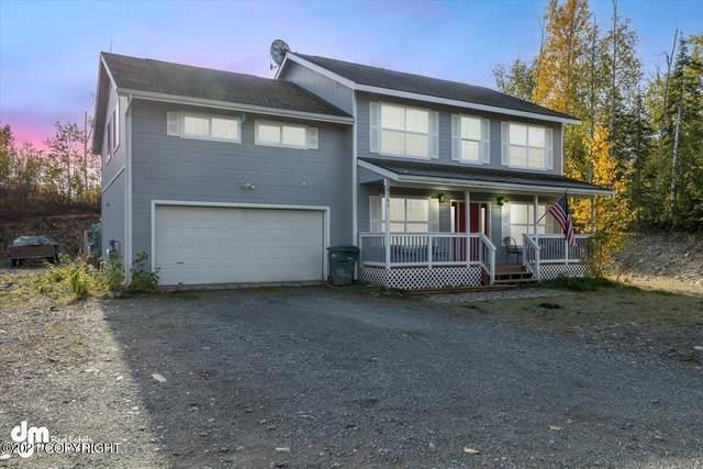 6360 W Locksley Loop, Wasilla, AK 99654 (MLS #21-15185) :: Daves Alaska Homes