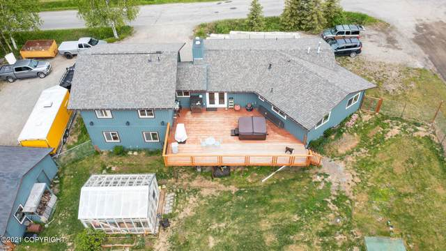 4500 E 145th Avenue, Anchorage, AK 99516 (MLS #21-15190) :: Wolf Real Estate Professionals