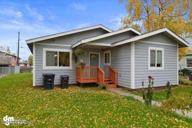 426 N Bliss Street, Anchorage, AK 99508 (MLS #21-15194) :: Wolf Real Estate Professionals