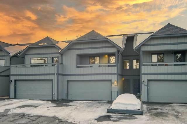 809 Merlin Loop #A3, Anchorage, AK 99518 (MLS #21-15199) :: Daves Alaska Homes