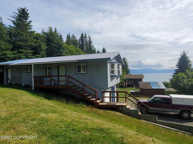 4234 Claudia Street, Homer, AK 99603 (MLS #21-15202) :: Wolf Real Estate Professionals