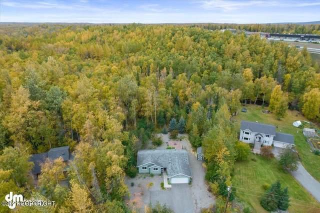 960 S Woodcrest Circle, Wasilla, AK 99654 (MLS #21-15208) :: Wolf Real Estate Professionals