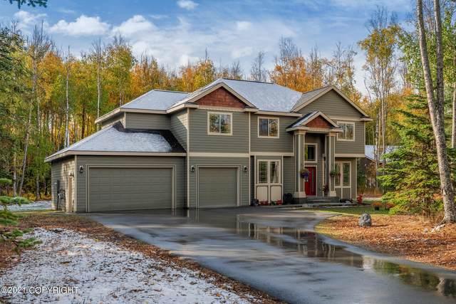 3968 Cardiff Lane, Wasilla, AK 99623 (MLS #21-15210) :: Wolf Real Estate Professionals