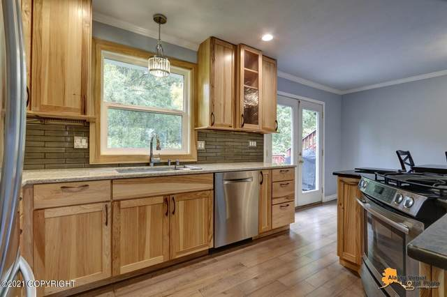12305 Wilderness Road, Anchorage, AK 99516 (MLS #21-15214) :: Wolf Real Estate Professionals