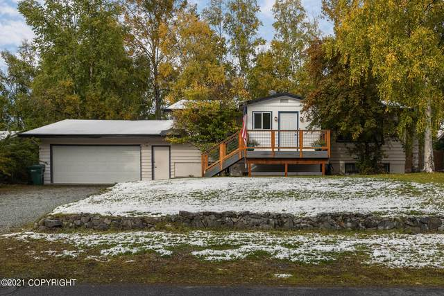 16529 Marcus Street, Eagle River, AK 99577 (MLS #21-15215) :: Wolf Real Estate Professionals