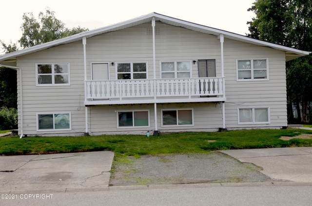 7300 E 21st Avenue, Anchorage, AK 99504 (MLS #21-15217) :: Wolf Real Estate Professionals