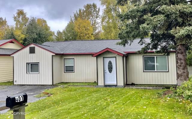 401 E 23rd Avenue, Anchorage, AK 99503 (MLS #21-15228) :: Wolf Real Estate Professionals