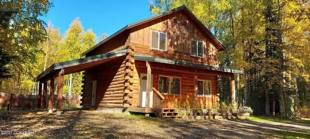 25022 Long Lake Road, Willow, AK 99688 (MLS #21-15231) :: Daves Alaska Homes