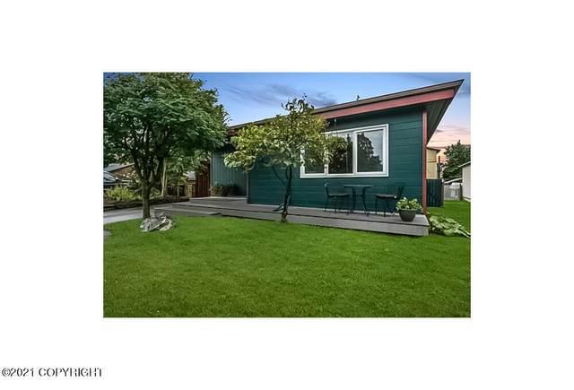 1364 W 23rd Avenue, Anchorage, AK 99503 (MLS #21-15234) :: RMG Real Estate Network | Keller Williams Realty Alaska Group