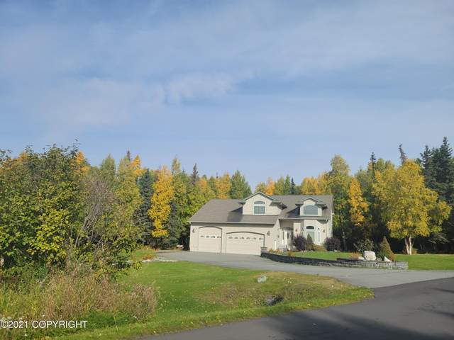 11622 Firnline Drive, Anchorage, AK 99516 (MLS #21-15236) :: Wolf Real Estate Professionals