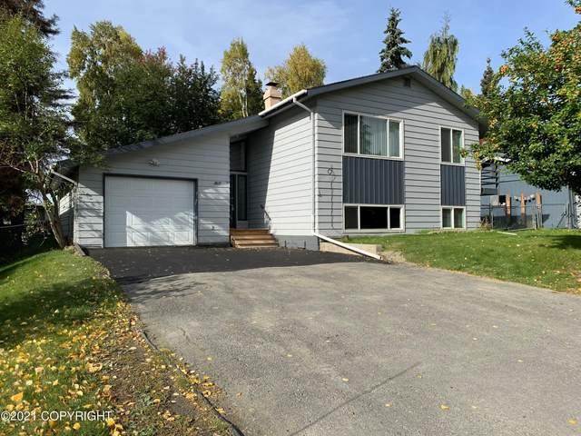 1817 Cindylee Lane, Anchorage, AK 99507 (MLS #21-15237) :: Wolf Real Estate Professionals
