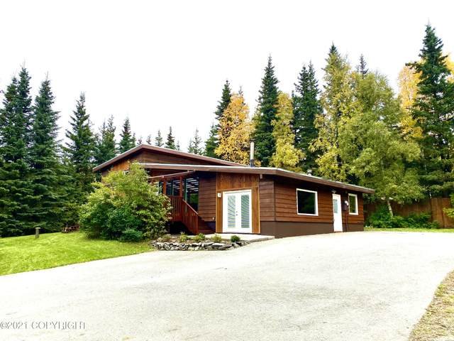 6700 Omalley Road, Anchorage, AK 99507 (MLS #21-15240) :: Wolf Real Estate Professionals