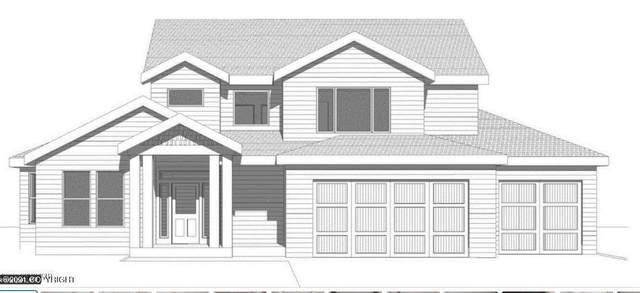 11545 E Equestrian Street, Palmer, AK 99645 (MLS #21-15248) :: Wolf Real Estate Professionals