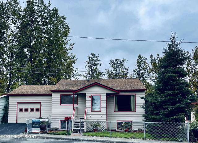 1008 W 16th Avenue, Anchorage, AK 99501 (MLS #21-15249) :: Wolf Real Estate Professionals