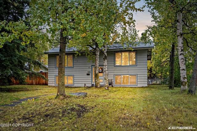 1308 E 27th Avenue, Anchorage, AK 99508 (MLS #21-15252) :: Wolf Real Estate Professionals
