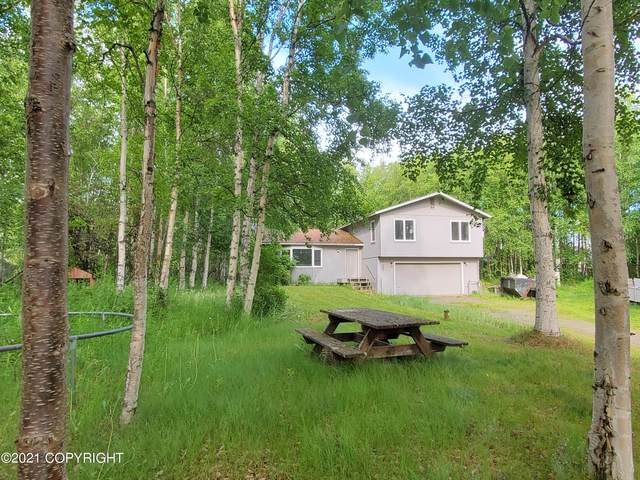 4251 S Well Site Road, Wasilla, AK 99654 (MLS #21-15256) :: Wolf Real Estate Professionals