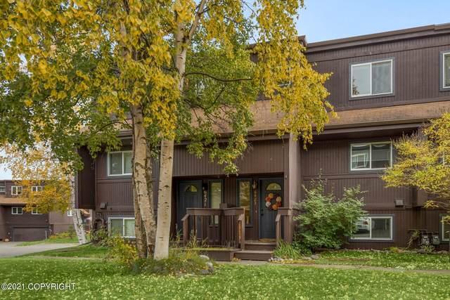 6423 Village Parkway #187, Anchorage, AK 99504 (MLS #21-15259) :: Wolf Real Estate Professionals