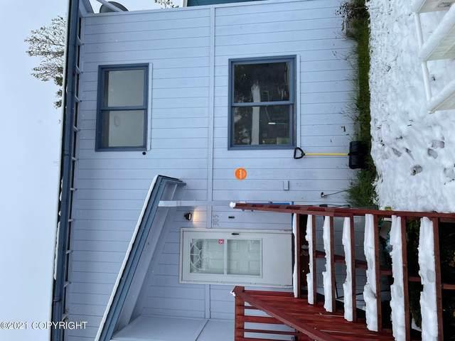 305 Gaylene Circle, Anchorage, AK 99504 (MLS #21-15260) :: Wolf Real Estate Professionals
