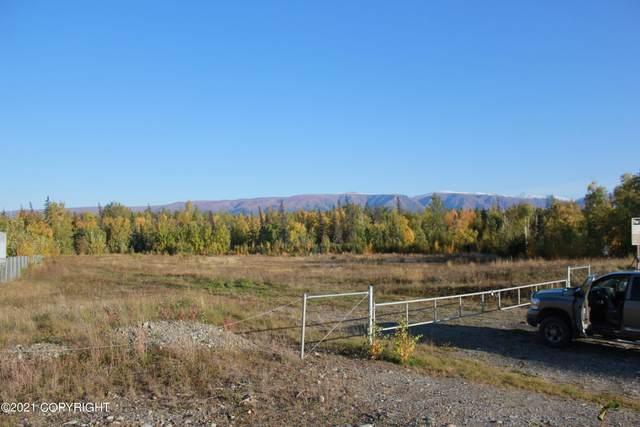 2160 N Wasilla Fishhook Road, Wasilla, AK 99654 (MLS #21-15274) :: Daves Alaska Homes