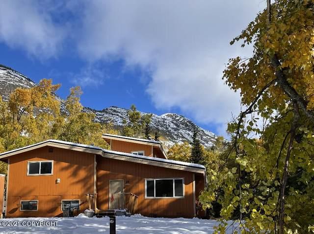 10227 Wren Lane, Eagle River, AK 99577 (MLS #21-15280) :: Daves Alaska Homes