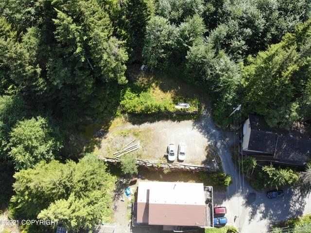 19A E Fifth Street, Ketchikan, AK 99901 (MLS #21-15290) :: RMG Real Estate Network | Keller Williams Realty Alaska Group