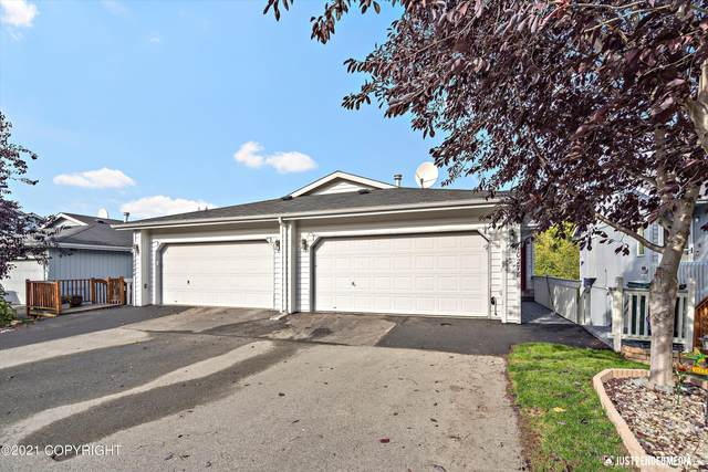 10278 Valley Park Drive, Anchorage, AK 99507 (MLS #21-15298) :: Wolf Real Estate Professionals