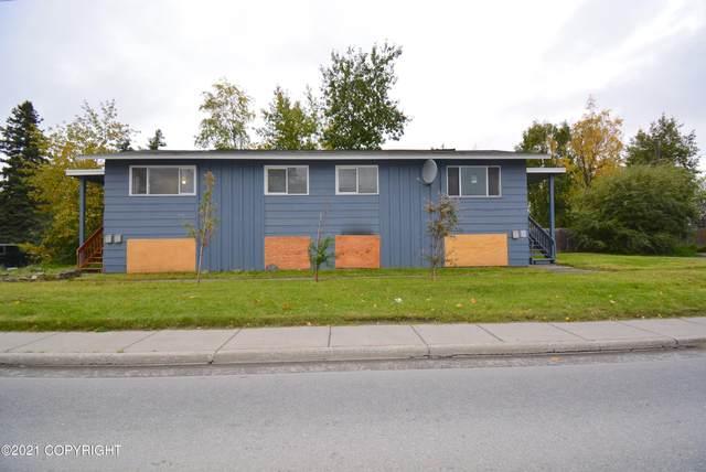 843 E 12th Avenue, Anchorage, AK 99501 (MLS #21-15315) :: Team Dimmick