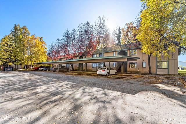 3061 Lois Drive #609, Anchorage, AK 99517 (MLS #21-15316) :: Berkshire Hathaway Home Services Alaska Realty Palmer Office