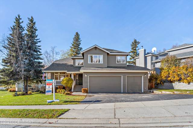 13010 Lindsey Drive, Anchorage, AK 99516 (MLS #21-15325) :: Berkshire Hathaway Home Services Alaska Realty Palmer Office